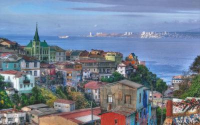 Un nuevo norte solar para las zonas costeras de Chile