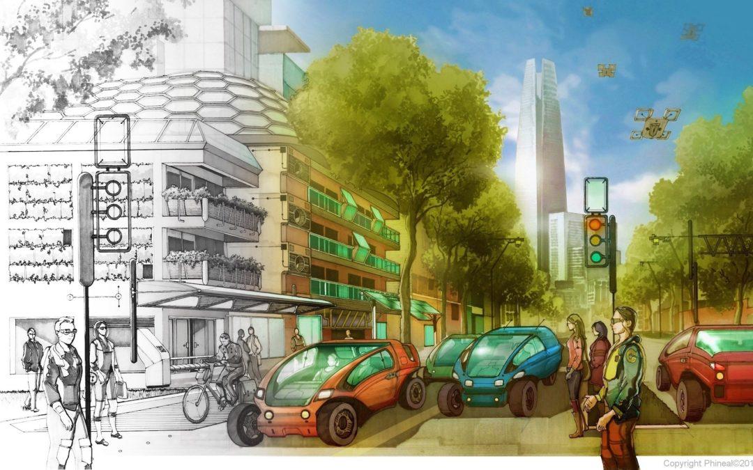 Imageniería: Diseñando los bienes y servicios del futuro