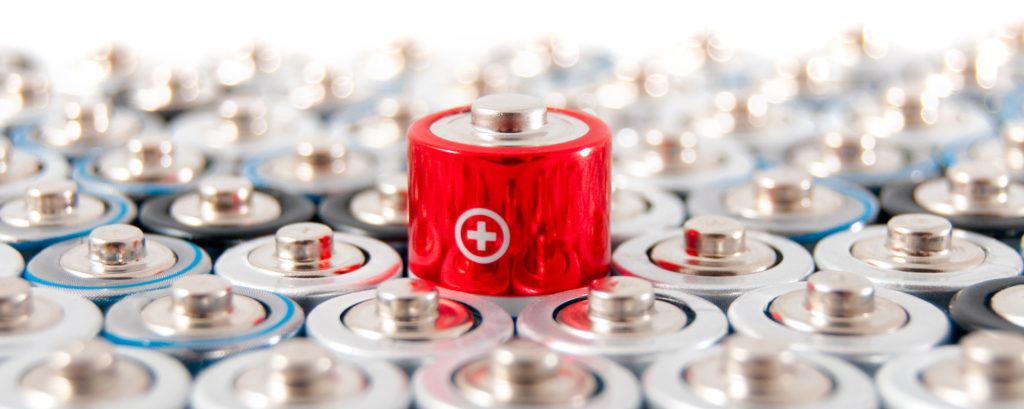 Baterías: la siguiente revolución de la energía