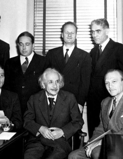 Comité de emergencia de científicos atómicos, 1946